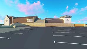 Lough Ree Distillery in Lanesboro to open in December