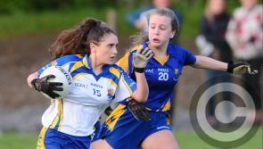 Impressive Longford U-16 Ladies win Leinster 'C' title
