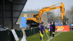Glennon Brothers Pearse Park will be ready to host Longford versus Meath in Leinster Senior Football Championship
