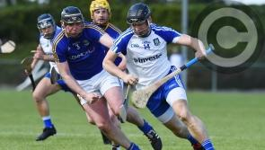 Longford senior hurlers suffer heavy defeat against Monaghan in the Nicky Rackard Cup