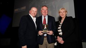 Longford based Kiernan Structural Steel featured in Sean Gallagher's new book 'Secrets to Success: Inspiring Stories from Leading Entrepreneurs'