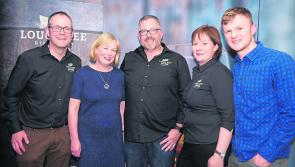 Distilling 'connection' in Lanesboro - Lough Ree Distillery Ambassador Programme launched