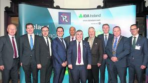 Another week in Longford, another jobs announcement