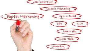 Longford seminar on digital marketing