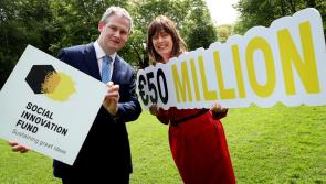 €50m fund to be created for best solutions to Ireland's social issues