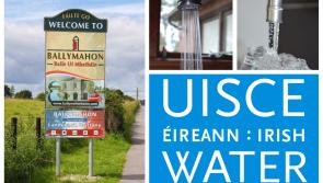 Irish Water has completed work on Ballymahon Water Mains replacement project