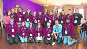 ComhairleCon helps young Longford people to deal with the important issues in life