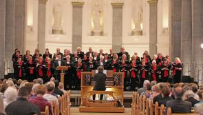 'Evening of Danish and Irish Song' with Longford County Choir and De Strandede Hvaler Choir from Copenhagen