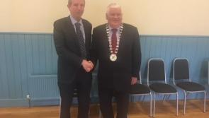 Cllr PJ Reilly re-elected Cathaoirleach of Granard Municipal District