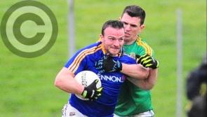 Proud Longford captain Donal McElligott is well aware of the tough task against Meath