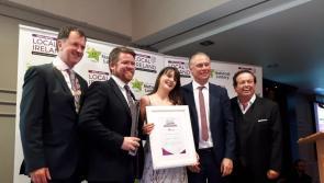 Limerick Leader wins news story of year at Local Ireland media awards