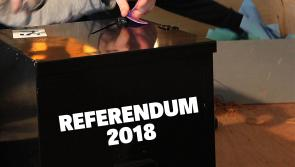 'Steady' early turnout as Longford voters have their say on Eighth Amendment