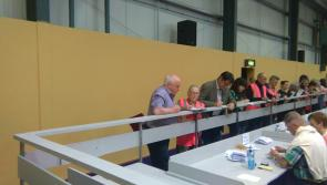 Referendum 2018: From nerves to elation as Longford says Yes