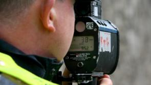 Gardaí holding National Slow Down Day