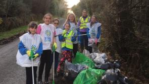 Longford Spring Clean 2018 hailed a resounding success