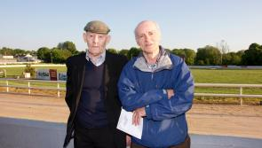 Longford Leader gallery: 'A Night At The Dogs' in aid of Longford Tidy Towns at Longford Greyhound Track