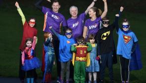 Kilkenny parkrunners encouraged to nominate their Vhi parkrun Hero