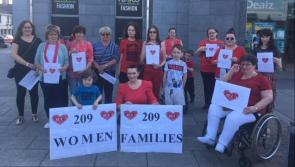 Longford women unite in bid to address cervical check scandal