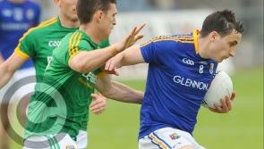 Darren Gallagher delighted with the Longford performance in great win over Meath
