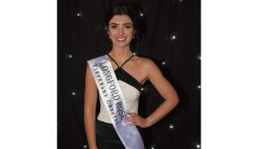 Edgeworthstown's Loren Katie Logan crowned the 2018 Longford Rose