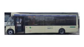 New bus service for Granard to Longford via Ballinalee route
