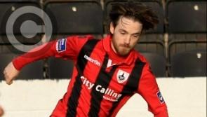Aodh Dervin scores again as Longford Town boost promotion hopes with excellent away win over Finn Harps