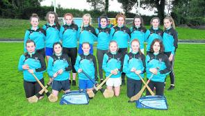 Longford Slashers camogie club set for Féile na nGael magic