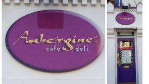 Shock in Longford as award winning Aubergine Gallery Cafe closes after twenty years serving top class cuisine