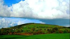 Carrigy talks up Cairn Hill accord as Longford's highest point gets set for new walking routes