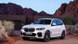 New BMW X5 setting the standard for the sports activity vehicle