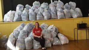 Longford slimmers shed clothes to raise €4,000 for charity!