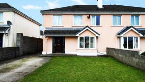 Six Longford properties sold for €391,000 during  BidX1 online auction