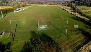GAA Club in Leitrim suspends all activities after member has close contact with confirmed case of Covid-19