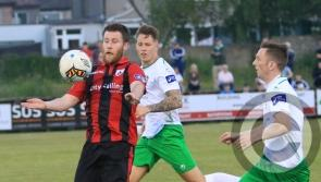 Longford Town crash to disappointing defeat against Cabinteely