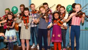 Cruinniu na nÓg takes place in Longford next week