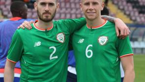 Longford Town duo help Ireland Colleges and Universities to victory over France