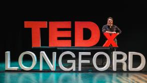 Longford's Backstage Theatre set for inspirational TEDx event