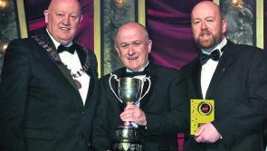 Longford' St Mel's Musical Society wins top AIMS award