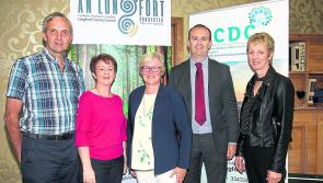 Expectations run high for this year's  Co Longford Show