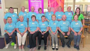 Longford makes Go For Life Games debut