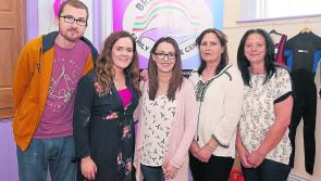Bridgeways Family Resource Centre: A great asset to Ballymahon's youth population