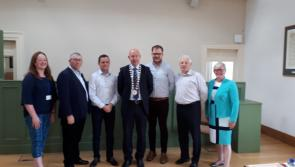 Ross elected Ballymahon Municipal District Cathaoirleach