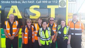 Heroic spectators save heart attack victim's life at Longford-Kildare clash