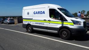 Heavy garda presence in Longford for annual Cemetery Sunday service