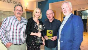 Longford's St Mel's Musical Society honoured with civic reception