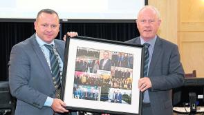 Drumlish's Cllr Martin Mulleady to bow out of politics at  next election