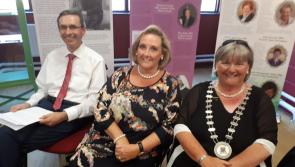 Celebrating local women's contribution to public life in Co Longford