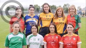 2018 Longford Ladies Football Championships set to start