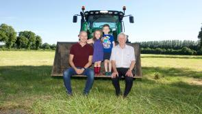 Plunkett family look forward to welcoming sunshine and crowds to Lisnamuck for County Longford Show & Country Fair