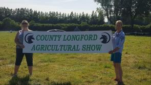 €2,000 Hereford Championship for 117th County Longford Show & Country Fair